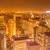 kilátás · új · Manhattan · naplemente · üzlet · égbolt - stock fotó © elnur