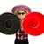 funny · mexicano · sombrero · fiesta · hombre · felicidad - foto stock © Elnur