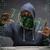 fiatal · hacker · biztonság · számítógép · hálózat · digitális - stock fotó © elnur