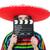 довольно · мексиканских · девушки · яркий · изолированный · белый - Сток-фото © elnur