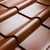 金属 · 屋根 · タイル · テクスチャ · 建設 - ストックフォト © elnur