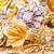 большой · коллекция · золото · ювелирных · кольца · Diamond - Сток-фото © elnur