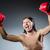 vechtsporten · vechter · opleiding · hand · fitness · vak - stockfoto © Elnur