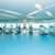 haltères · modernes · sport · club · équipement - photo stock © elnur