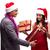 női · menedzser · karácsony · nők · kaukázusi · felnőtt - stock fotó © elnur