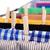 geïsoleerd · witte · weefsel · kleding · schone · jurk - stockfoto © elnur