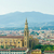 view of florence during the day stock photo © elnur