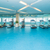 pesas · gimnasio · deportes · moderna · club - foto stock © elnur