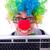NERD · бизнесмен · костюм · Постоянный · служба · цифровой · композитный - Сток-фото © elnur