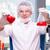 医師 · 看護 · ロマンス · 白人 · 男性 · 外科医 - ストックフォト © elnur