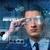 бизнесмен · искусственный · интеллект · бизнеса · компьютер · сеть · мозг - Сток-фото © elnur