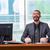 男 · お金 · 白人 · ビジネス · オフィス · 顔 - ストックフォト © elnur