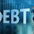 zakenman · hoog · schuld · business · huis · financieren - stockfoto © elnur