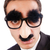 engraçado · empresário · bigode · negócio · escritório - foto stock © elnur
