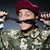 смешные · солдата · военных · человека · весело · Vintage - Сток-фото © elnur