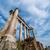 ruinas · antigua · roma · verano · día · cielo - foto stock © elnur