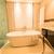 modernes · salle · de · bain · intérieur · baignoire · eau · santé - photo stock © Elnur