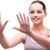 toló · gombok · közelkép · emberi · kezek · laptop · billentyűzet - stock fotó © elnur