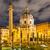 igreja · romano · fórum · césar · Roma · Itália - foto stock © elnur