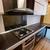 moderno · frigorifero · modello · cucina · cool · elettrici - foto d'archivio © elnur