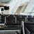 stoelen · luchthaven · salon · glas · metaal · venster - stockfoto © elnur