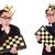 branco · mover · primeiro · xadrez - foto stock © elnur