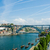橋 · ポルトガル · 空 · 金属 · 夏 · 旅行 - ストックフォト © elnur