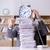 бизнесмен · встретиться · докладе · Сроки · бизнеса · человека - Сток-фото © elnur