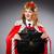 woman queen businesswoman in funny concept stock photo © elnur
