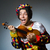 funny violin clown player in musical concept stock photo © elnur