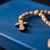 rosario · abierto · Biblia · libro · orar - foto stock © elnur