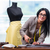 女性 · テーラー · 作業 · 服 · ファッション · 作業 - ストックフォト © elnur