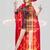 mexikói · nő · izolált · fehér · boldog · táncos - stock fotó © elnur