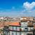 stad · zomer · dag · hemel · gebouw - stockfoto © elnur
