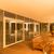 luxe · extérieur · de · la · maison · impressionnant · patio - photo stock © elnur
