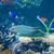 bolla · corallo · mar · rosso · acqua · pesce · natura - foto d'archivio © elnur