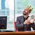 царя · бизнесмен · рабочих · служба · бизнеса · улыбка - Сток-фото © elnur