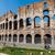 római · fórum · nyár · romok · napos · nap - stock fotó © elnur