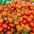 tomaten · markt · display · tabel · Rood · vruchten - stockfoto © elnur