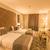 современных · номер · в · отеле · большой · кровать · дома · дизайна - Сток-фото © elnur