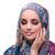 мусульманских · женщину · моде · изолированный · белый · красоту - Сток-фото © Elnur