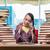 fiatal · női · diák · főiskola · iskola · vizsgák - stock fotó © elnur