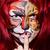 közelkép · portré · fiatal · oroszlán · bámul · természet - stock fotó © elnur