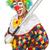 funny · hombre · bate · de · béisbol · negocios · mano · trabajo - foto stock © elnur