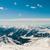 snow mountains on bright winter day stock photo © elnur