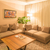 luxueus · eetkamer · wonen · kamers · keuken · financieren - stockfoto © elnur