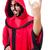 człowiek · diabeł · czerwony · kostium · uśmiech · sexy - zdjęcia stock © elnur