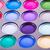 ingesteld · kleurrijk · schaduw · make · geïsoleerd · witte - stockfoto © elnur