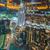 panoráma · éjszaka · Dubai · naplemente · üzlet · iroda - stock fotó © elnur