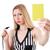 女性 · 裁判官 · 孤立した · 白 · 手 · スポーツ - ストックフォト © elnur